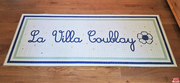 La Villa Coublay à Vélizy-Villacoublay.