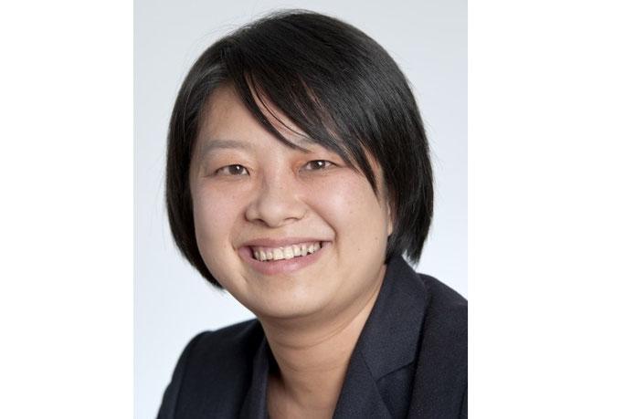 徐维东女士