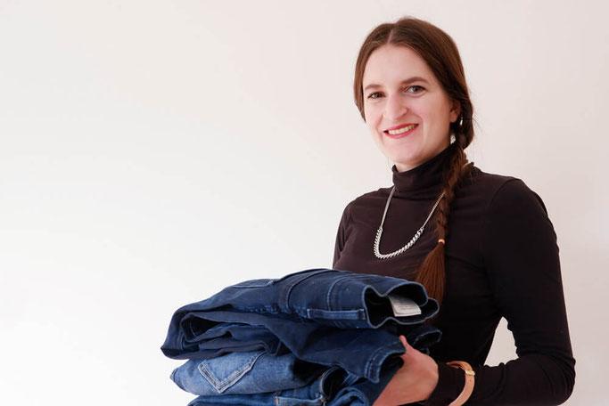 Buch denimupcycling Nähbuch Nähblog Jeans Upcycling