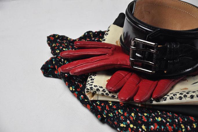 Second Hand Schnäppchen finden secondhandlove burberry gürtel Modeblog Fairy Tale Gone Realistic Fashionblog München