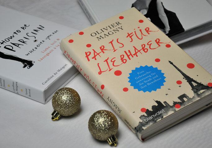 Adventsgewinnspiel Bücher Paris Mode Weihnachten Buchtipps Buchblog Fairy Tale Gone Realistic Modeblog