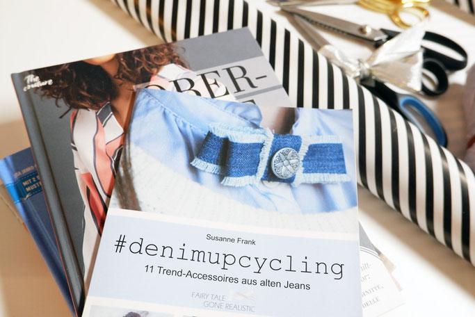 Geschenke für DIY-Fans Nähbegeisterte Bücher nähblog