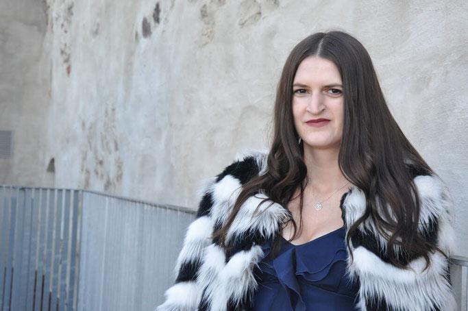 Diamantschmuck der perfekte Liebesbeweis Valentinstag Thomas Sabo Modeblog Naehblog Fairy Tale Gone Realistic