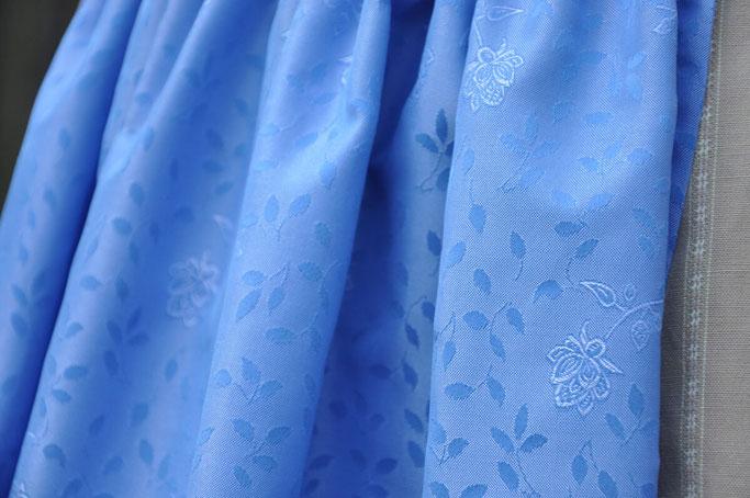 selbstgenähtes Dirndl hellblau beige DIY Mode Trachtenmode nähen Nähblog Fairy Tale Gone Realistic Deutschland