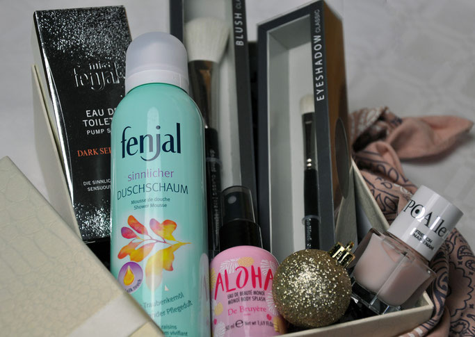Adventsgewinnspiel Beauty Lifestyle Beautyblog Lifestyleblog Fairy Tale Gone Realistic Modeblog DIY