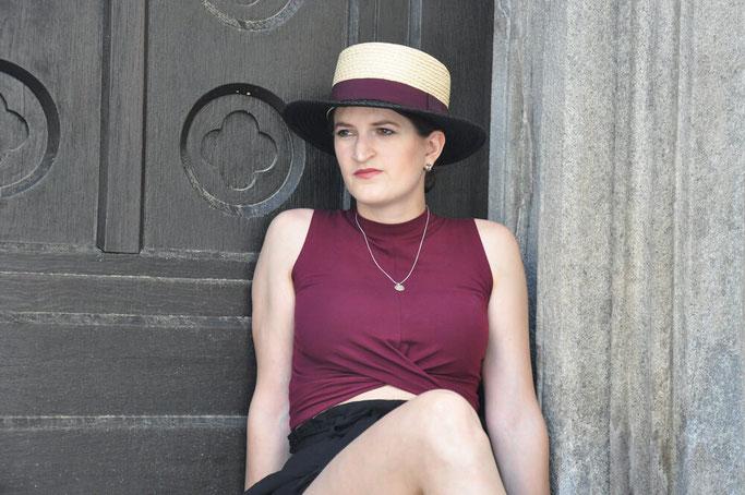 Pläne Ziele Ideen Gedanken Nähblog Modeblog Nähanleitungen Selbstgenähte Mode