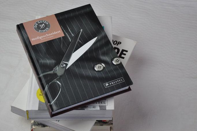 Maßgeschneidert Herrenmode Anzug Buchrezension Buchblog Fairy Tale Gone Realistic Blog Passau