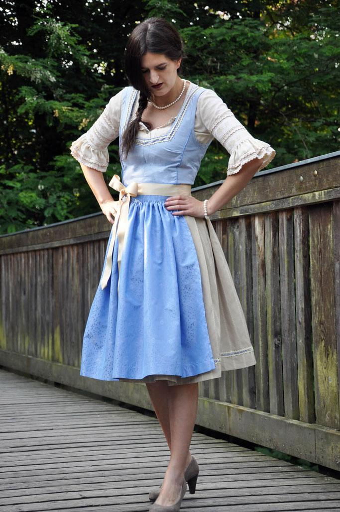 Meine liebsten selbstgenähten Kleider Nähen DIY Fashion Mode Nähblog Fairy Tale Gone Realistic Modeblog Deutschland