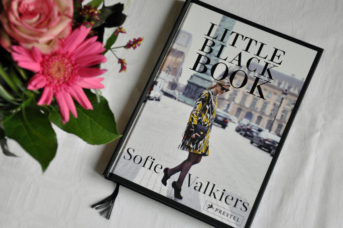 Little Black Book Lesestoff Buchrezension Fairy Tale Gone Realistic Blog Fashionblog Modeblog Passau