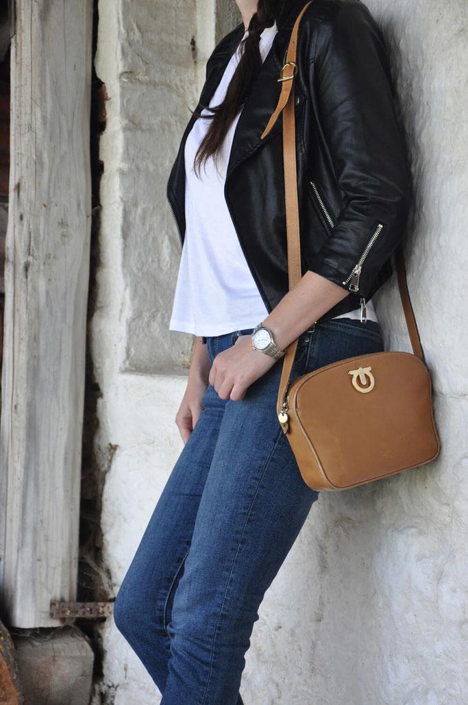 3 Tipps so wird dein Alltagsoutfit interessanter Modeblog Nähblog Fairy Tale Gone Realistic 7