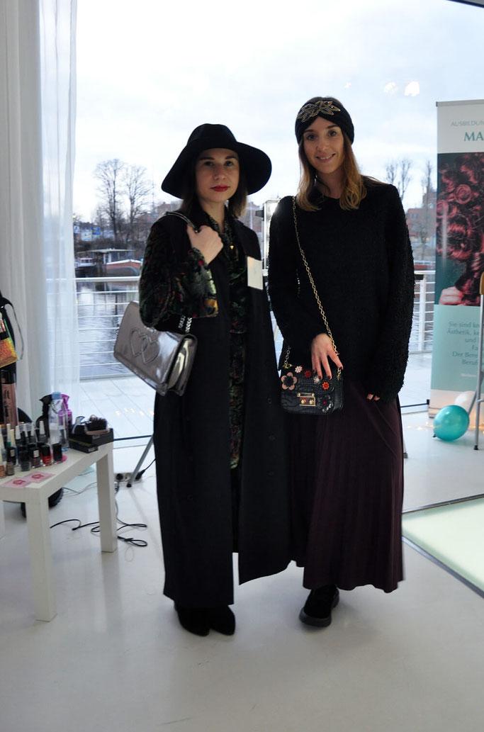 Streetstyles Berlin Fashion Week Januar 2018 Modeblog Fairy Tale Gone Realistic Nähblog Lifestyleblog Modebloggerin