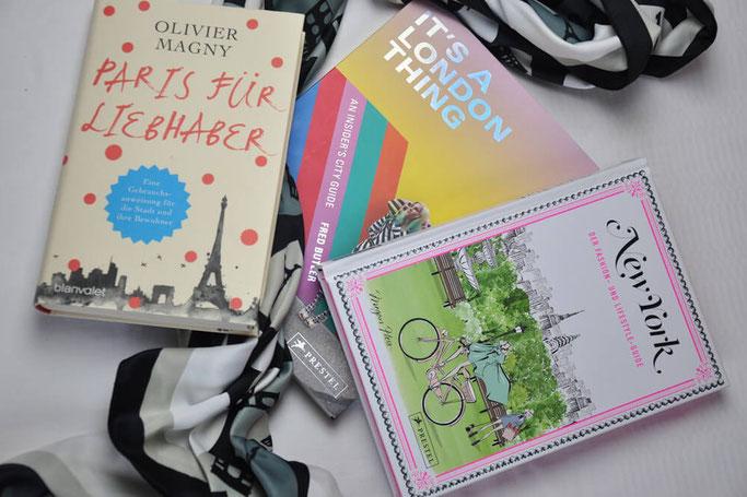 Modemetropolen Paris London New York Reiseführer Lifestyleblog Fairy Tale Gone Realistic Blog Deutschland