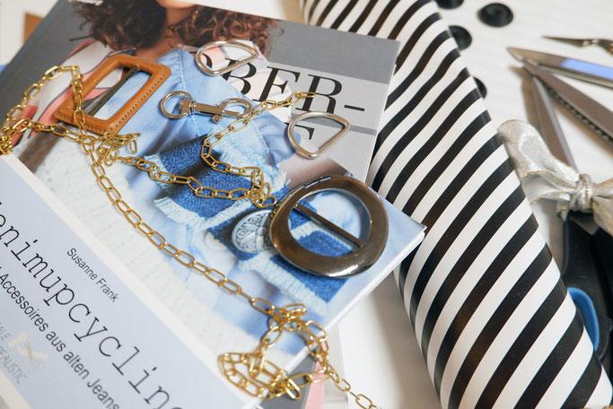 Geschenke für DIY-Fans Nähbegeisterte Zubehör nähblog