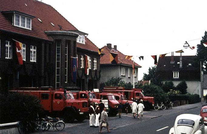 75 jähriges Jubiläum 1971