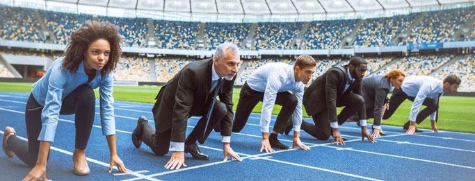 Team Building handisport