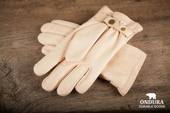 Lederhandschuhe  Leathergloves