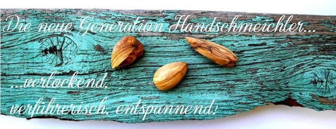 Handschmeichler aus Olivenholz-Giordanos Olivenholz und mehr