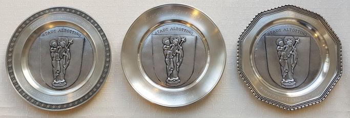Der Ehrenpreis des Bürgermeisters