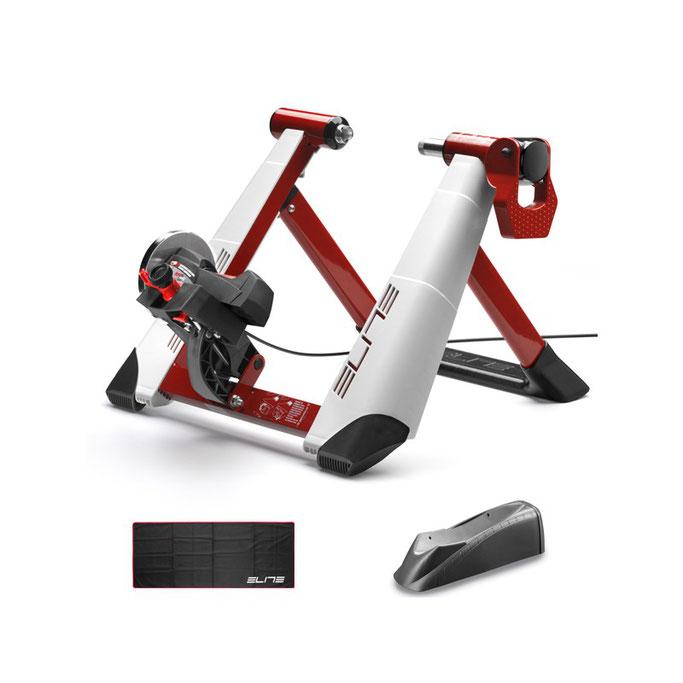 pack home trainer elite novo pro + tapis + sabot  199€00 au lieu de 219€