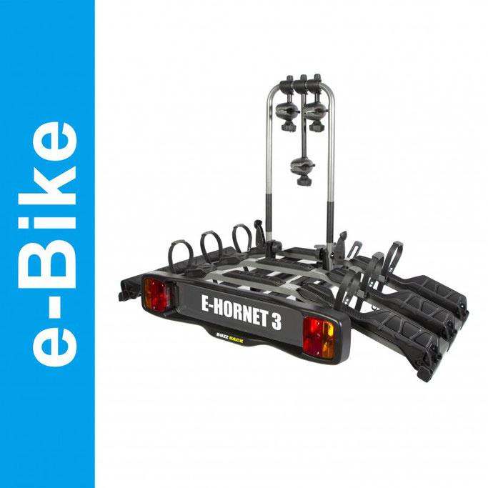 porte vélo E-HORNET 3 vélos  399€
