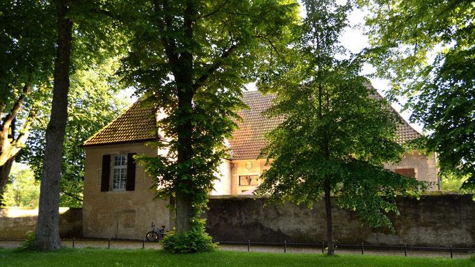 Archidiakonatshof