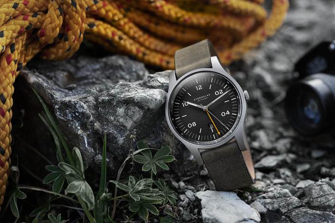 Sternglas Uhren in Kühlungsborn: OSTSEEJUWELIER