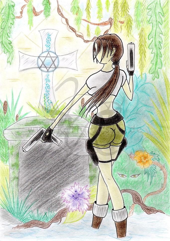 Lara in Nostalgie