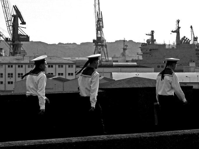 Tri Martolod - Pont de Recouvrance, Brest - 2008