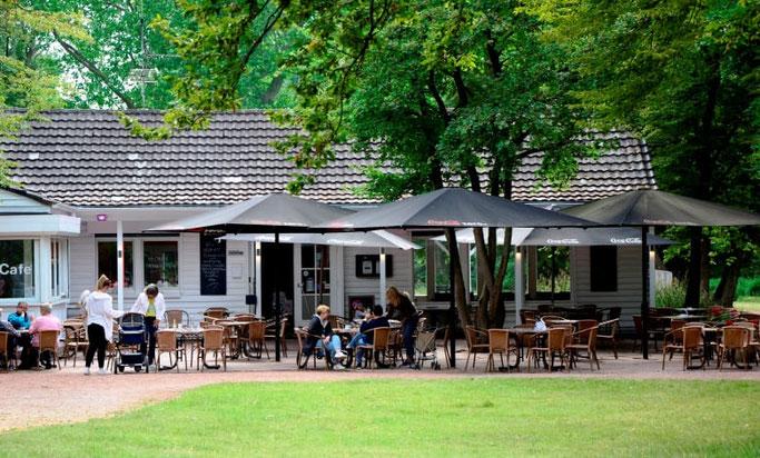 Aquazoo Café Nordpark
