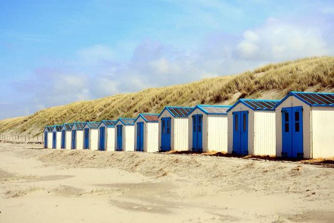 Urlaub Texel
