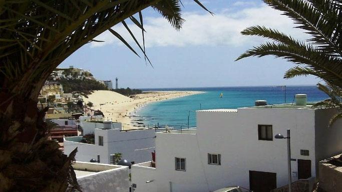 Kanaren Fuerteventura Morro Jable