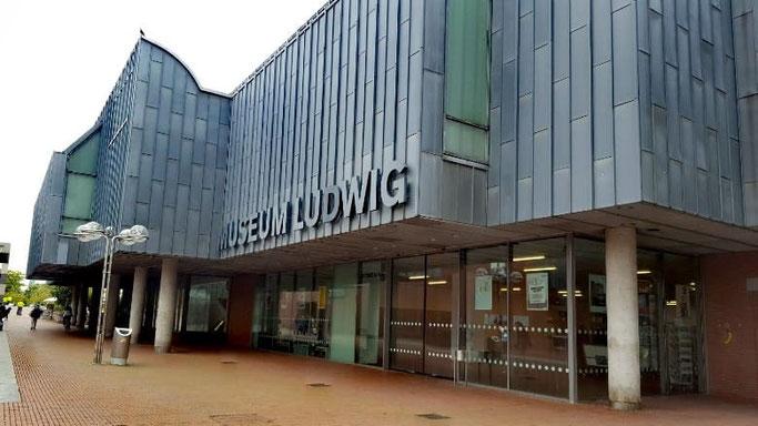 Köln Museum Ludwig