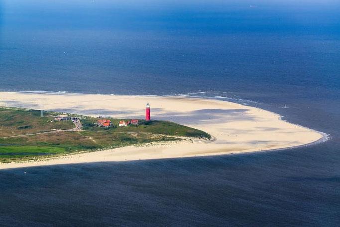 Holland Reiseziele Texel