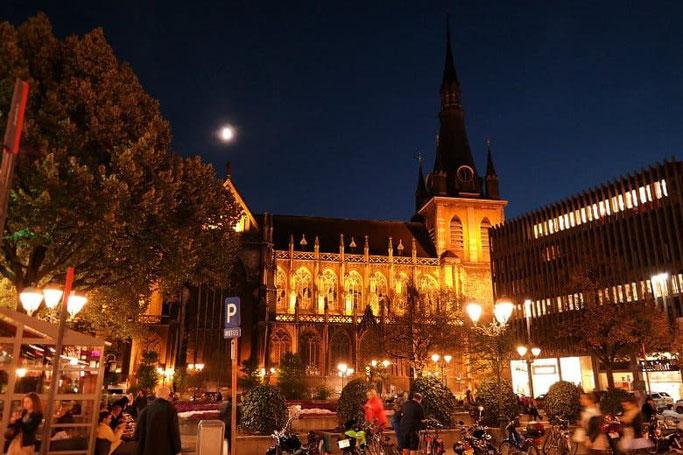Lüttich Kathedrale St. Paul's