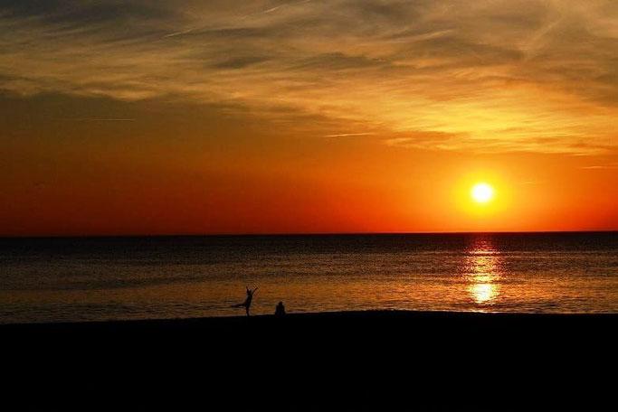 Urlaub Sylt Nordsee