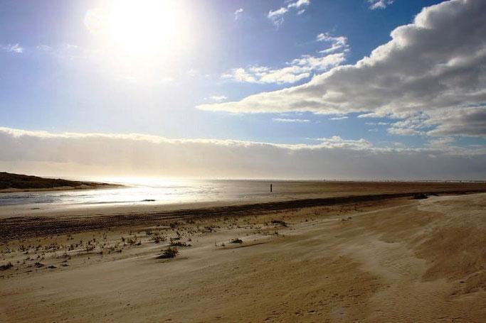 Nordsee Sankt Peter-Ording Strand