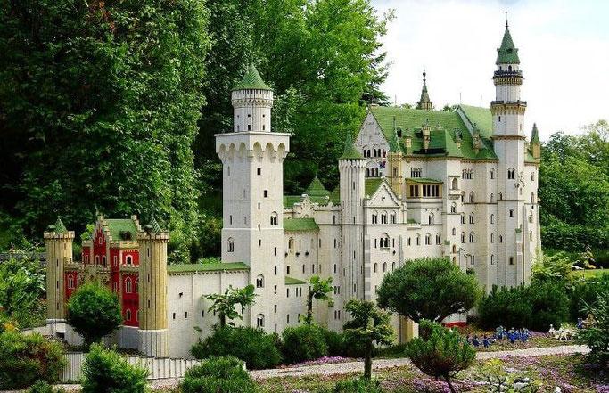 Legoland Miniaturland