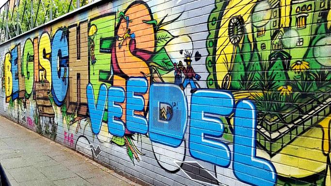 Köln Street Art
