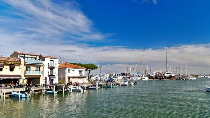 Frankreich Mittelmeerküste
