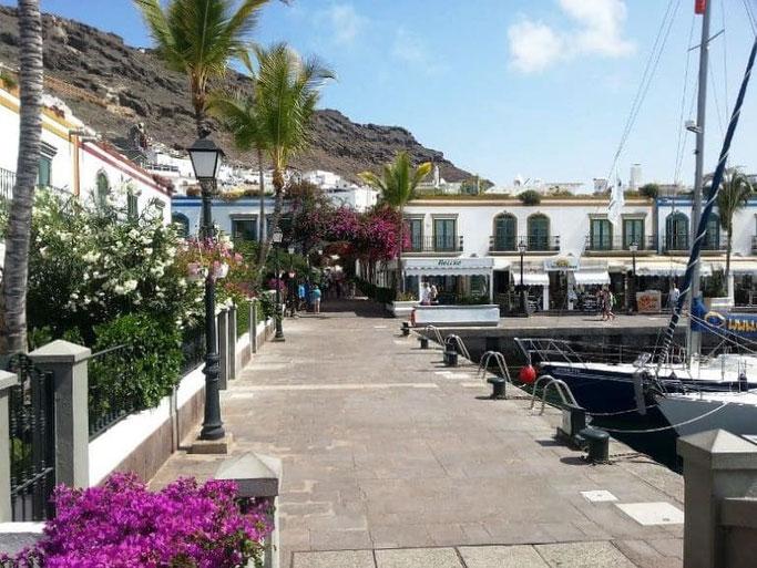 Gran Canaria Geheimtipps Puerto de Mogán