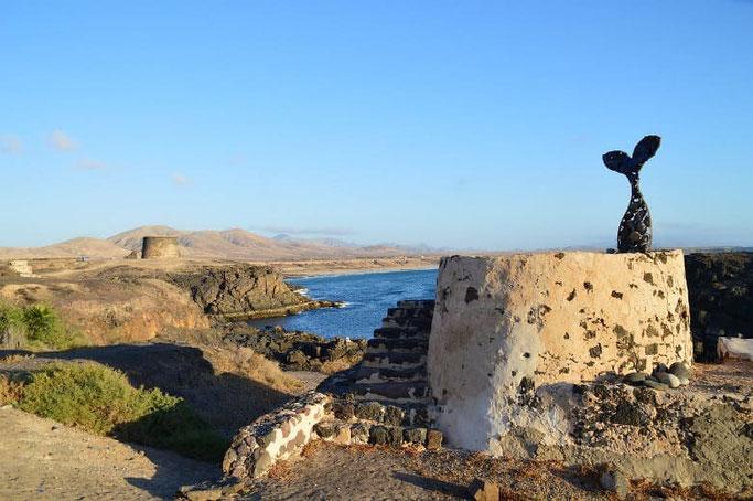 Kanaren Fuerteventura El Cotillo