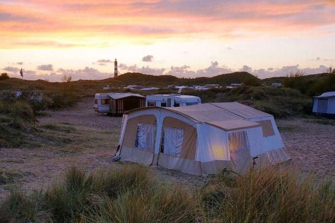 Camping Amrum