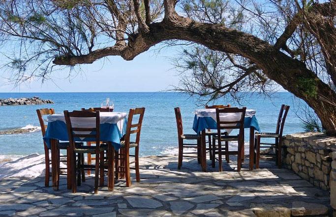 Restaurant Griechenland
