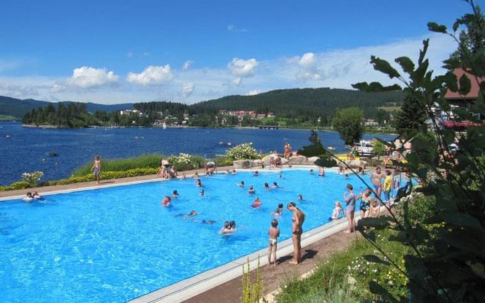 Schluchsee Schwimmbad