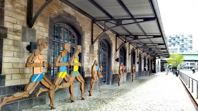 Städtereise Köln Sport- und Olympiamuseum