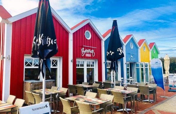 Urlaub Nordsee Langeoog