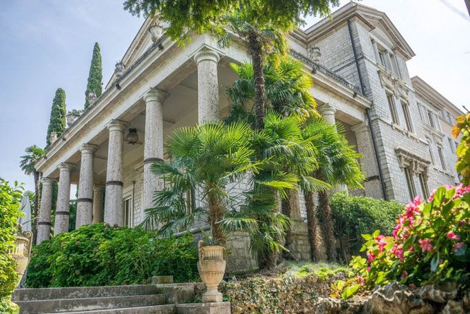 Gardasee Hotel Villa Cortine Palace