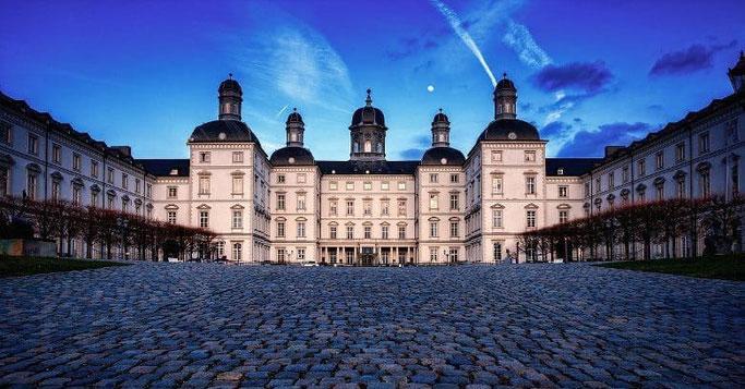 Wellness-Hotel Althoff Grandhotel Schloss Bensberg