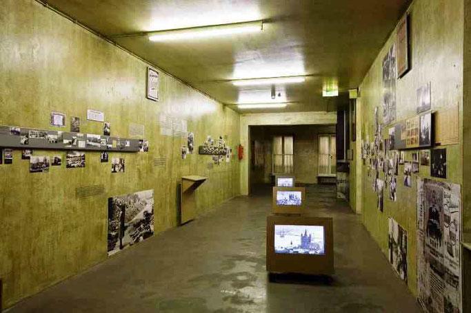 Köln Museum zweiter Weltkrieg