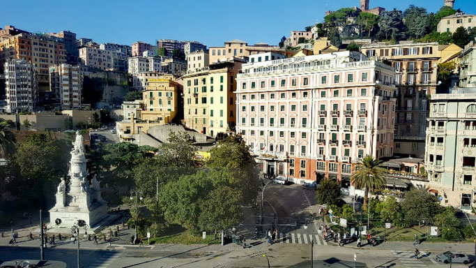 Hotel Genua